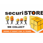 Securistore Retreat, Cape Town